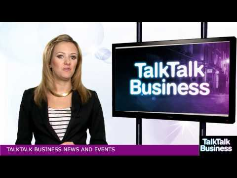 TalkTalk Business news and events