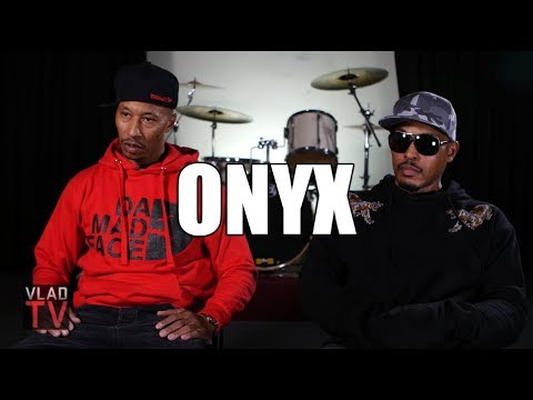 Onyx on Going Double Platinum with 'Slam,' Song Inspired by Nirvana (Part 4)