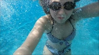 GoPro Hero4 : Songkran Festival Pool Party #3