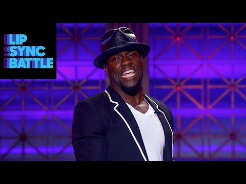 Olivia Munns Dilemma vs Kevin Harts OMG  Lip Sync Battle