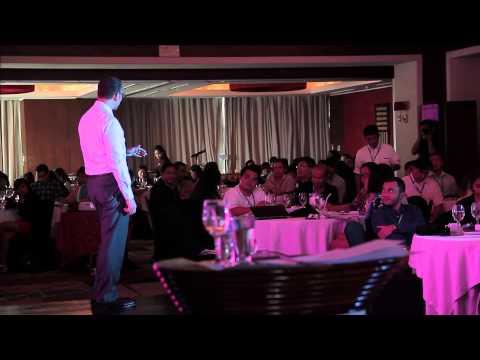 Sales Leadership Masterclass Manila