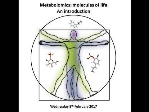 Metabolomics: molecules of life, an introduction