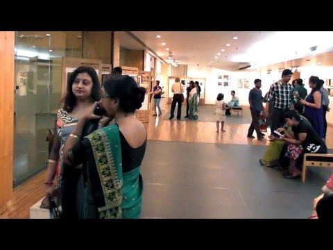 Celebration of art exhibition 2017 at kolkata