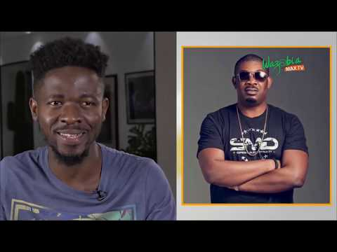 Johnny Drille On His First Big Break With Don Jazzy – HE