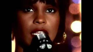 Whitney Houston - I Will Always Love You (The Bodyguard, My Tribute in photos)