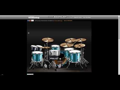 Virtual Drum Our Story Fu