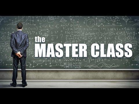 Zack Childress - Master Class