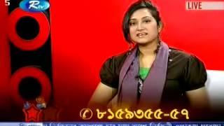 Akhi Alamgir live telephone video   YouTube  xx