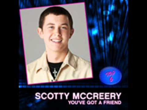 American Idol 10 - Scotty McCreery - Youve Got A Friend [Full HQ Studio_Lyrics_DL Link]