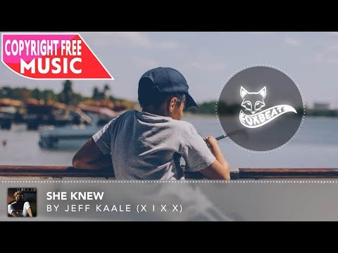 Jeff Kaale (X I X X) - She Knew [Royalty Free Stock Music] (Bright Chill)