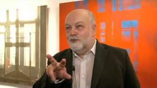 Семён Файбисович. «Очевидность».(Московский музей современного искусства и галерея Риджина представляют масштабную выставку Семена Файбис..., 2010-02-02T15:48:13.000Z)