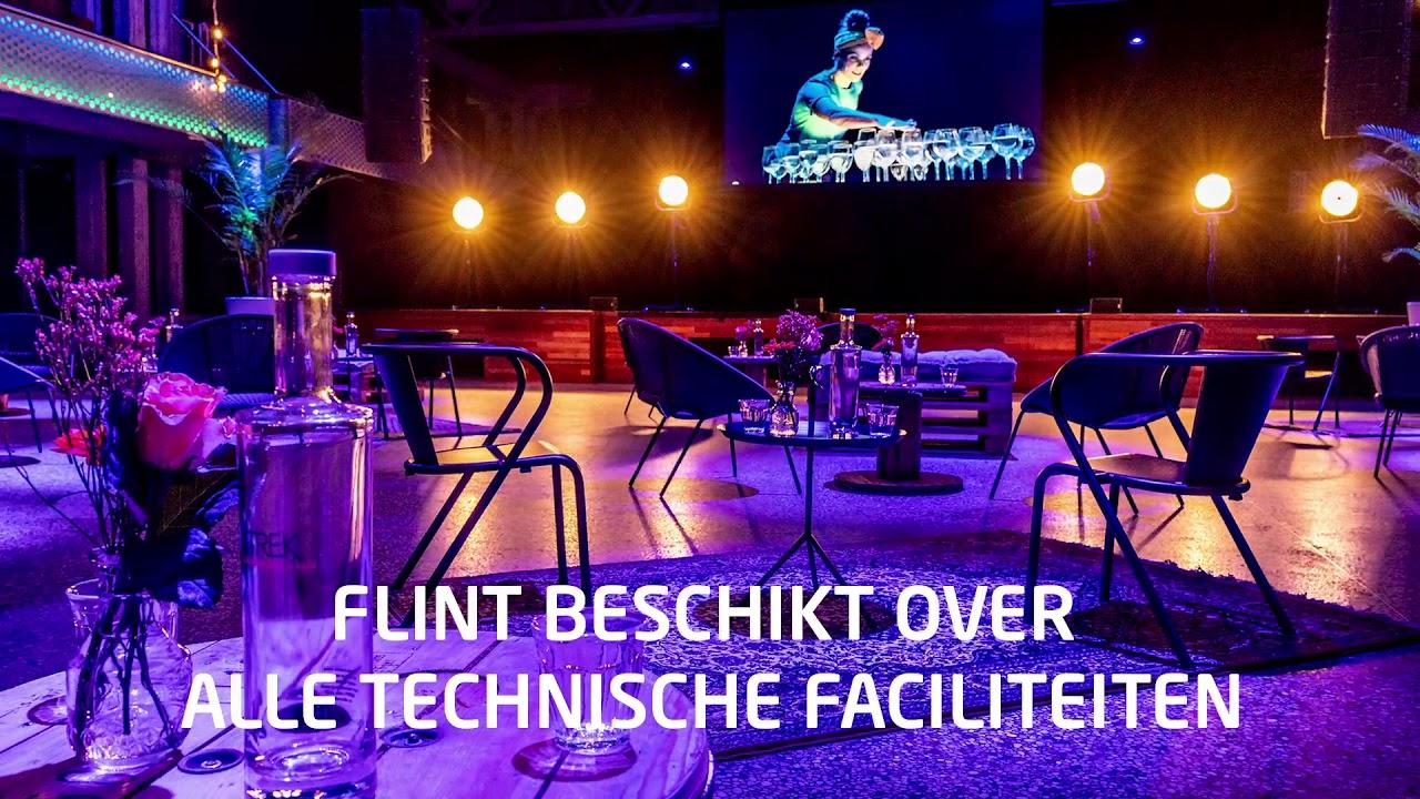 Flint 1,5 meter
