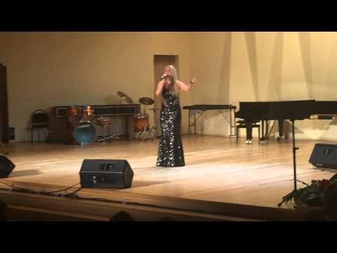 Виктория Ланевская | Благотворительный концерт Авраама Руссо  / LIVE /