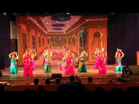 lazim ladies folk dance