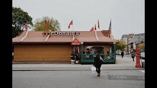 MCDONALDS HAS FRIED CHICKEN AND SPAGHETTI | DAVAO CITY IRONMAN