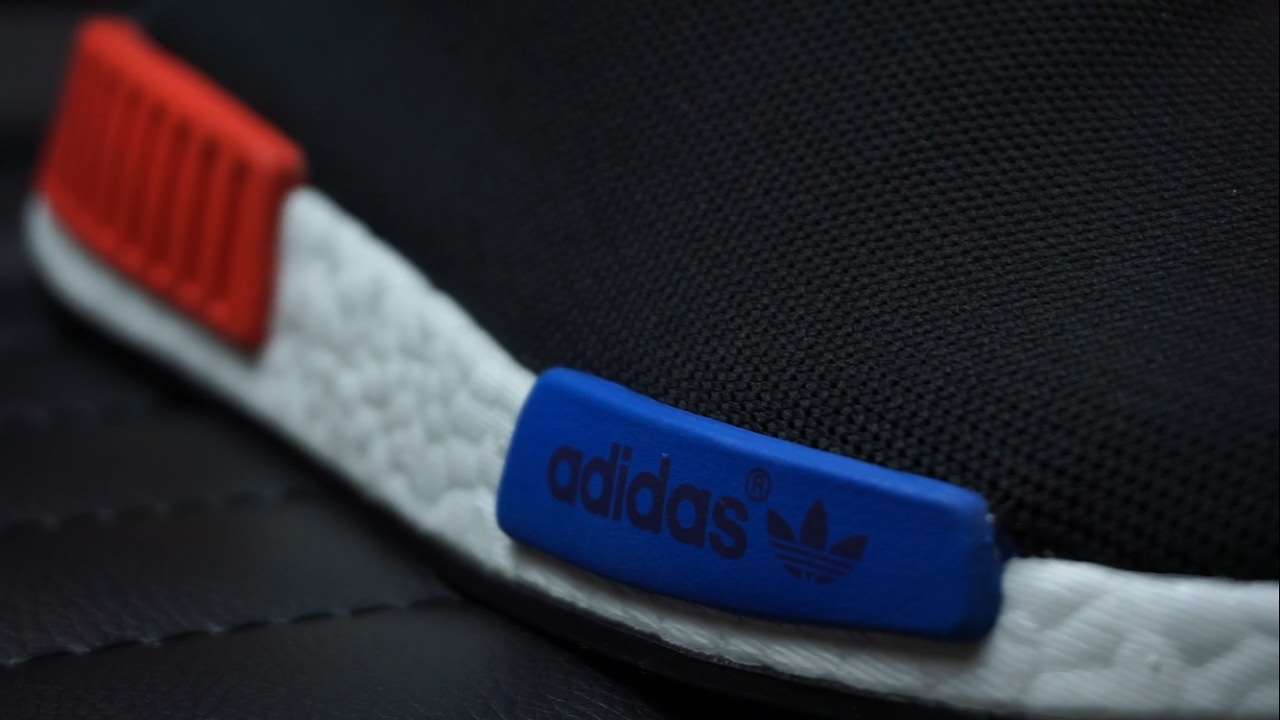 2a44e8b643e0 Adidas NMD OG