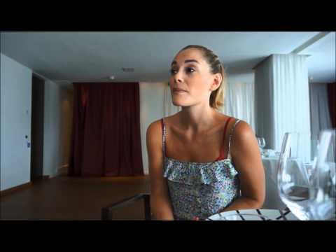 Interview de Joy Esther