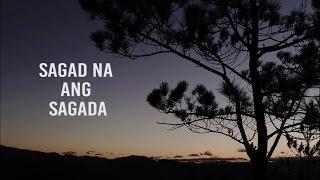 Sagad na ang Sagada
