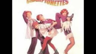 Championettes - Go Latin