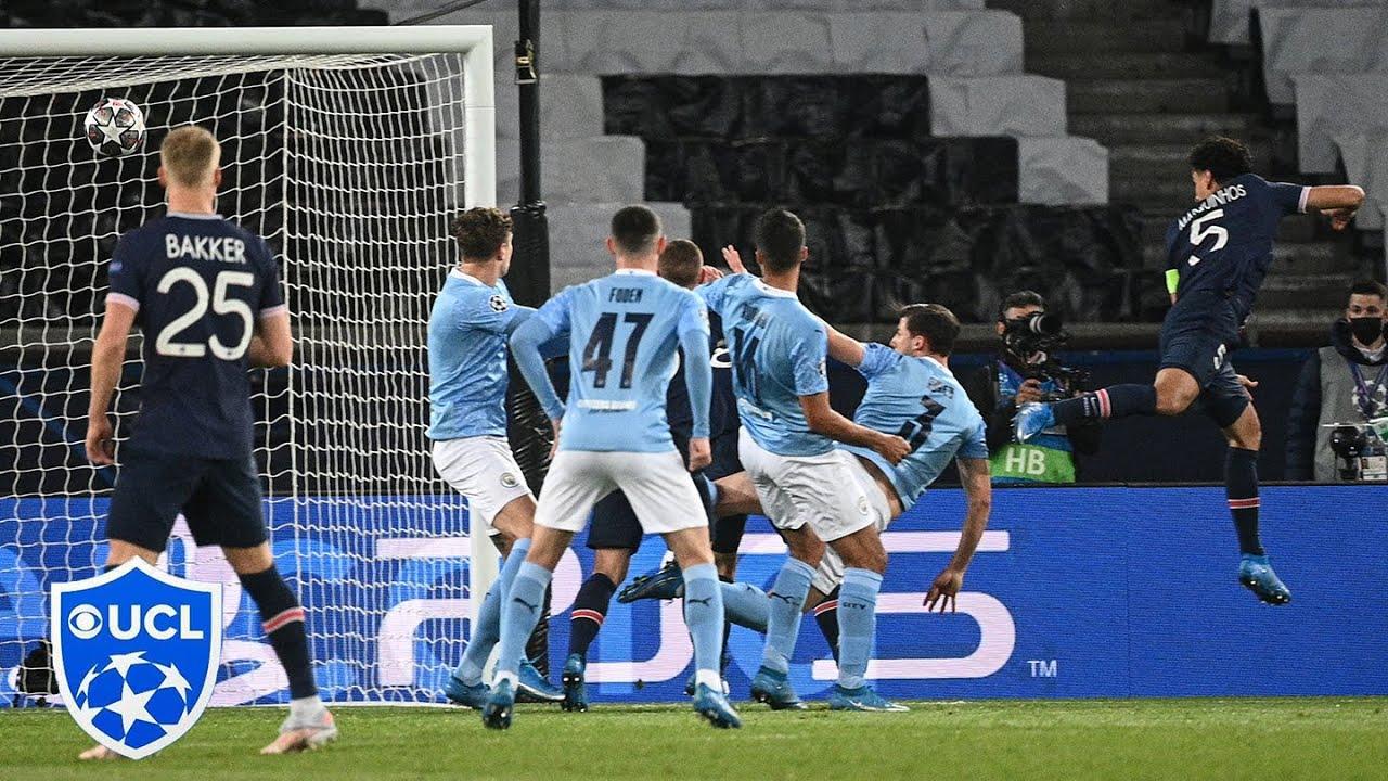 PSG vs. Man City live stream: Watch Champions League semifinal ...