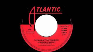 The Manhattan Transfer   Chanson d