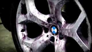Глубокая чистка дисков автомобиля