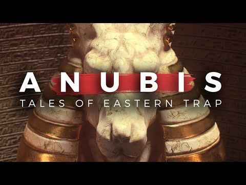 Eastern Trap Samples - Anubis by Origin Sound