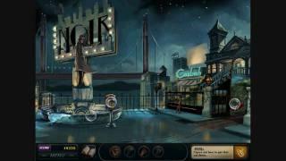 Nancy Drew Dossier: Lights, Camera, Curses! (Part 2): Cat Noir