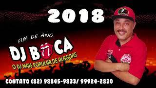 CD DJ BOCA 2018
