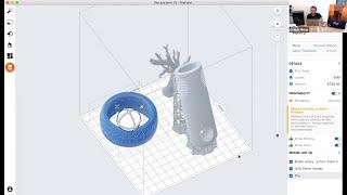 [TUTORIAL] 3D Printing Soft Materials - ft. Josh Niman