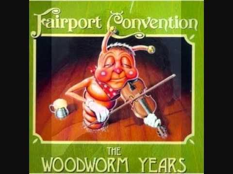 FAIRPORT CONVENTION- Portmeirion.wmv