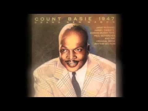 Count Basie - Robbin's Nest (RCA Records 1947)