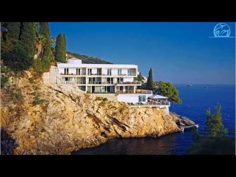 luxury travel in Croatian | Villa Dubrovnik hotel in Dubrovnik, Croatia
