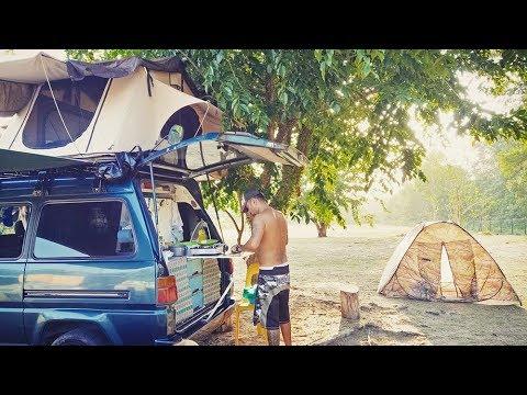 Updates About Van Mods for Self Built Campervan [ Van Life Travel ]