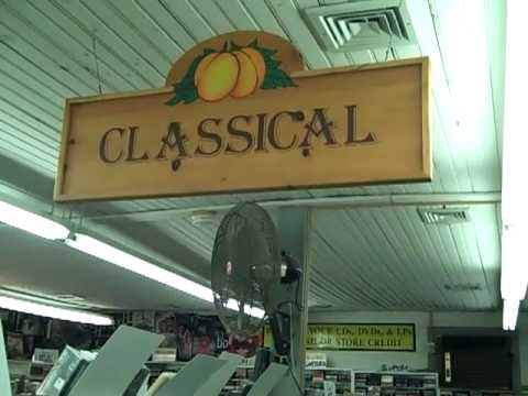 Classical CD New Arrivals at Princeton Record Exchange