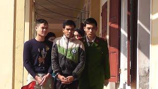 Tin Tức 24h Mới Nhất: Nghệ An bắt 3 đối tượng cướp giật tài sản