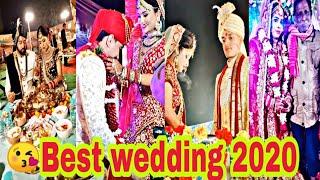 PART-3🌹Beautiful bridal couples tik tok video 2020 😘Best Indian wedding  tik tok video 2020 ❤️