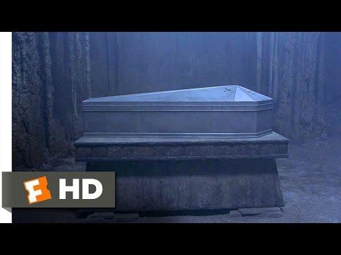 Dracula 2000 (1/12) Movie CLIP - Booby Traps (2000) HD