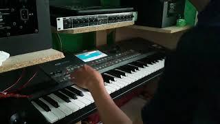 Download Lagu Korg Pa600 - Sabyan 'Ya Maulana' Mp3