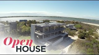 Open House Luxury Living in the Hamptons