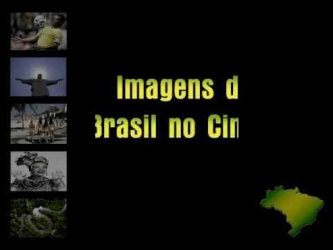 Imagens do Brasil no Cinema