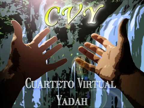 Haz lo que quieras de mi Señor -Cuarteto V.Yadah