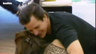 Repeat youtube video Shilpa GROPED by Dirk Benedict