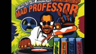 Mad Professor - Fire On Mt Sinai