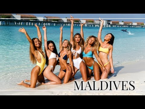 Traveled w/ The Hottest Girls on Worlds Most Beautiful Island!