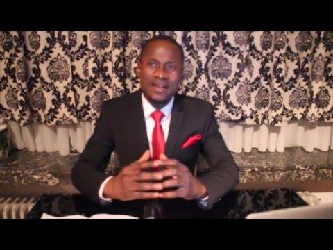 2016 EST CE QUE H.NGBANDA AKOKI KOZALA PRESIDENT YA RDC ? TOLANDA