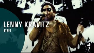 Lenny Kravitz - Strut (Just Let Go)
