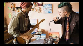 Beyond the Pine - Bosho + Max Duncan (Tash Sultana) {Live from the Jamroom}