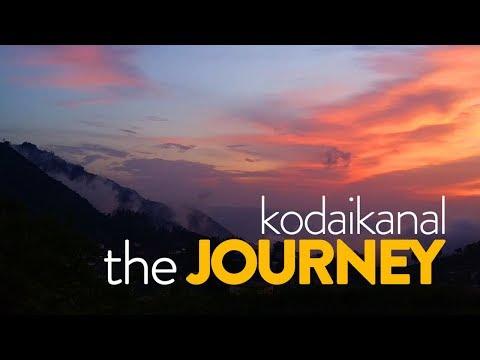 kodaikanal---the-journey