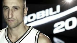 San Antonio Spurs Home Game Video Intro, Season 2015-16